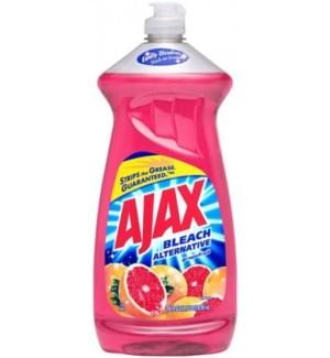 AJAX RUBY RED GRAPEFRUIT 28 OZ