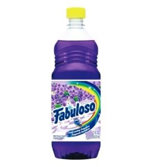 FABULOSO LAVENDER 22 OZ
