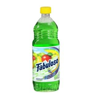 FABULOSO MULTI PURPOSE CLEANER PASSION FRUIT 22 OZ