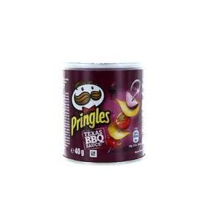 PRINGLES BBQ 1.4 OZ