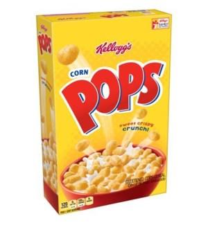KELLOGG'S CORN POPS 10 OZ