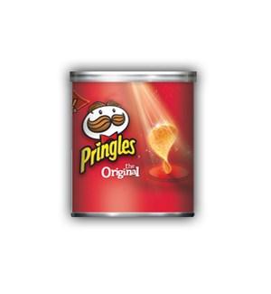PRINGLES SMALL ORIGINAL 1.4 OZ
