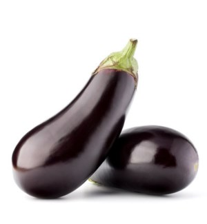 EGGPLANT (PACK OF 2 PIECES)