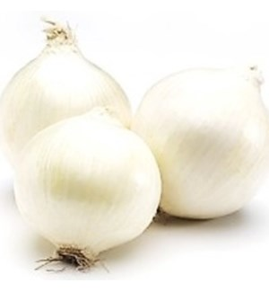 WHITE ONIONS (PACK OF 2 PIECES)