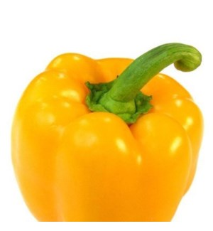 YELLOW PEPPERS (PACK OF 2 PIECES)