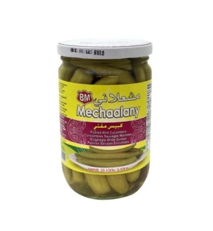 MECHAALANY WILD CUCUMBER PICKLED 400G