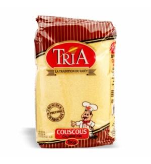 TRIA COUSCOUS FINE 1KG