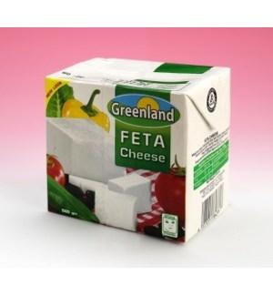GREENLAND FETA CHEESE 500 G