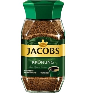JACOBS INSTANT KRONUNG COFFEE 100 G