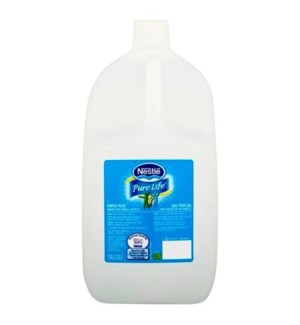 NESTLE PURE  WATER 1GAL