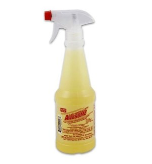 AWESOME SPRAY CLEANER W/TRIGGER 20 OZ