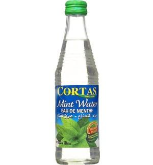 CORTAS MINT WATER 10 OZ