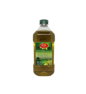 ROYAL MED. BLEND EXTRA VIRGIN OLIVE OIL 33.8OZ