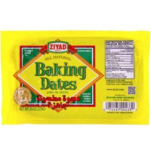ZIYAD BAKING DATES/ DATE FILLING