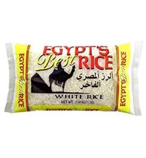 EGYPTS BEST RICE 3LB