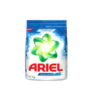ARIEL LAUNDRY POWDER DOBLE PODER 5 KG