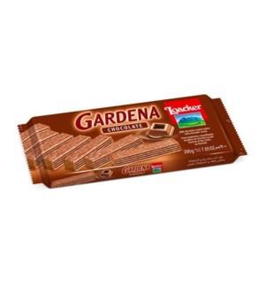 LOACKER GARDENA CHOCOLATE 7.05 OZ 10/CASE