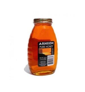 ARHEON PURE HONEY 1 LB