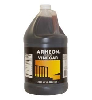 ARHEON RED WINE VINEGAR 1GAL