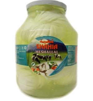 SHAHIA MAJDOULI CHEESE JAR 1 KG