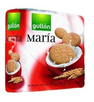GULLON MARIA BISCUITS 21.16OZ 3PACK 10/CASE