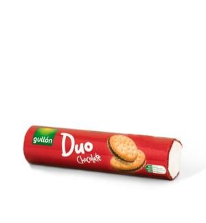 GULLON DUETO CHCOLATE SANDWICH COOKIES 145G