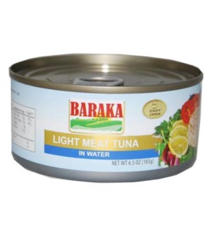 BARAKA WATER TUNA 185G