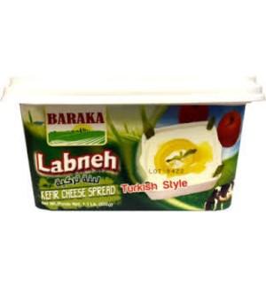 BARAKA TURKISH STYLE LABNE 500 G