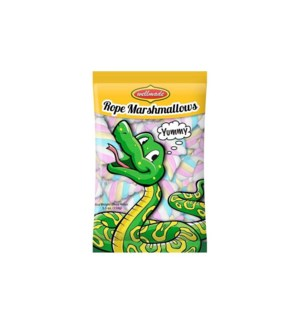 WELLMADE ROPE MARSHMALLOWS 5.3 oz