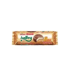 ULKER BISCUIT HALLEY 300G