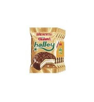 ULKER HALLEY BISCUIT 5PCS 150G 24/CASE