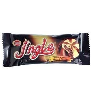 SOLEN JINGLE COOKIES 100G 24/CASE