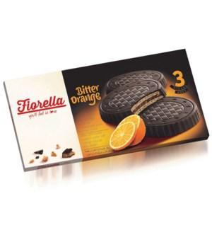 FIORELLA BITTER ORANGE CHOCOLATE 20G