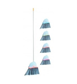CLEANHOUSE ANGLE BROOM LARGE