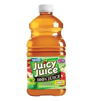 JUICY JUICE APPLE 64OZ