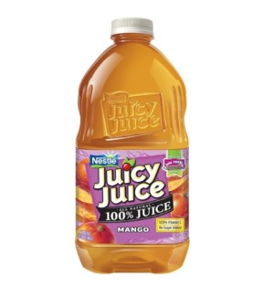 JUICY JUICE MANGO 64OZ