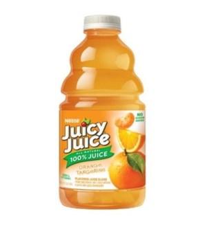 JUICY JUICE ORANGE TANGERINE 48OZ