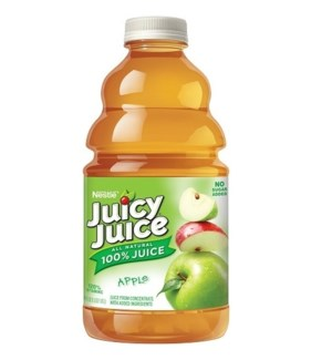 JUICY JUICE APPLE 48OZ