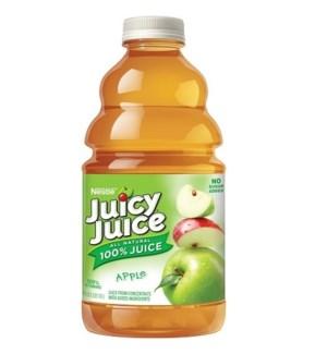 JUICY JUICE APPLE 48OZ