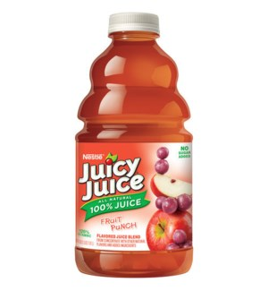 JUICY JUICE FRUIT PUNCH 48OZ