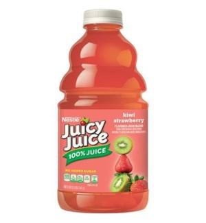 JUICY JUICE KIWI/STRAWBERRY 48 OZ