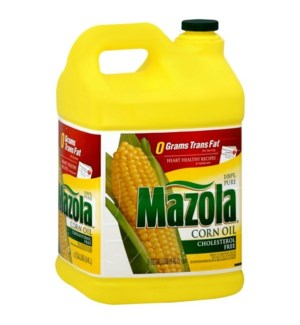 MAZOLA 2.5 GAL