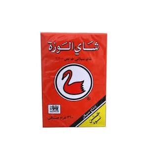 AL WAZAH TEA LOOSE BOX 360 G