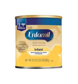 ENFAMIL PREMIUM POWDER 12.5 OZ