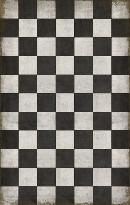 Pattern 07 Checkered Past