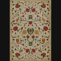 Williamsburg - Floral - Abigail 70x102