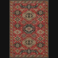 Williamsburg - Traditional - All Spice 70x102