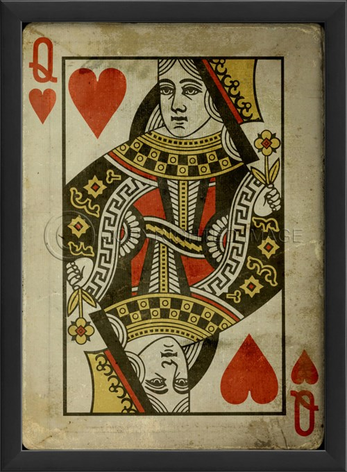 EB Queen of Hearts