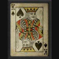 EB King of Spades