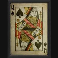 EB Queen of Spades
